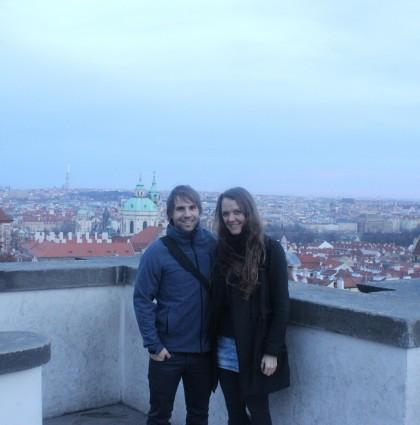 Herzlich willkommen im Bereich vegan Reisen! Den Start machen 5 Tage vegan in Prag