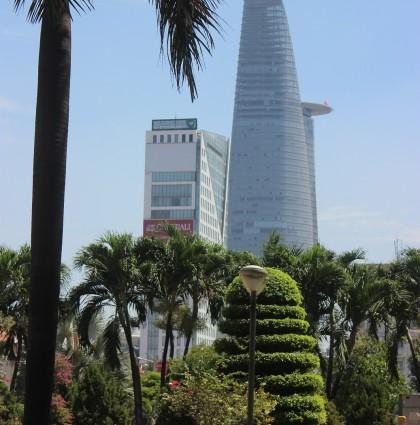 Vegan in Vietnam Teil 1: Allgemeine Reisetipps für Vietnam und unser Aufenthalt in und um Ho Chi Minh City im Februar 2016